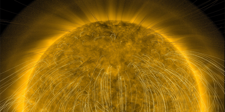 Have we passed solar minimum?